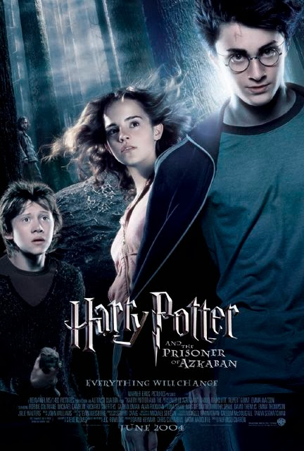 Harry Potter Và Tên Tù Vượt Ngục Azkaban - Harry Potter And The Prisoner Of Azkaban