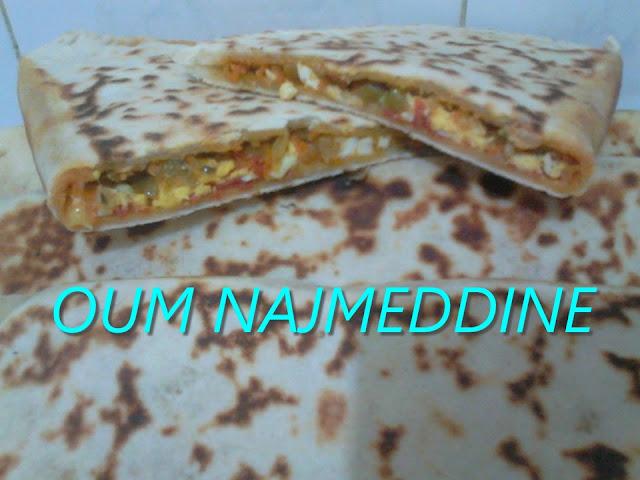 الخبز.التركي.للاخت.OUM.NAJMEDDINE