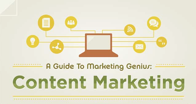 The Ultimate Guide to Content Marketing for Agencies