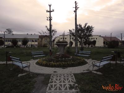 Parc SVSU