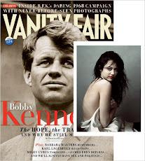 Miley Vanity Fair