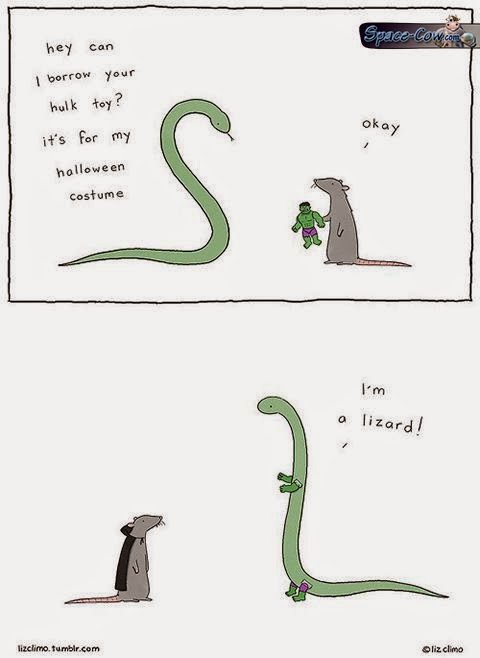 funny comics animals humor