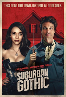 Baixar poster Suburban Gothic   Legendado Download