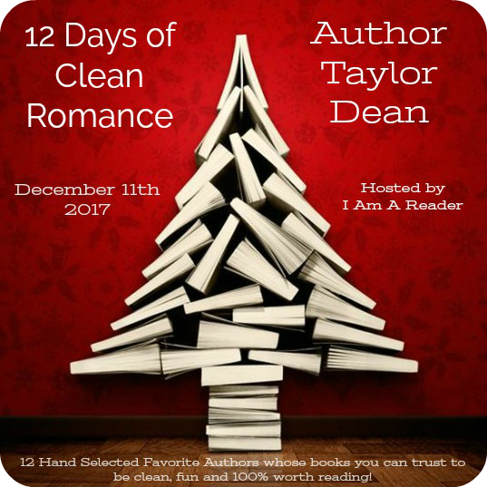 12 Days of Clearn Romance
