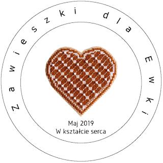 haftowane zawieszki- maj 2019