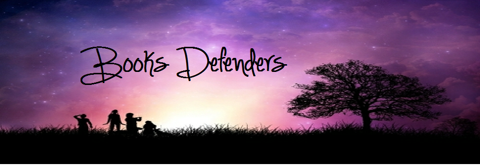Books Defenders