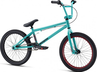 Mongoose Bikes Mountain on Mongoose Culture Bmx   Jump Reviews   Bicycle  Features  Reviews And
