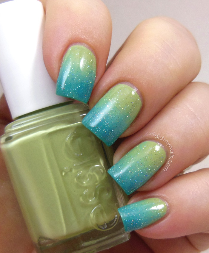 Did My Nails: May 2013