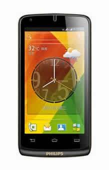 Philips W7376 Android USB Driver ADB Latest Version