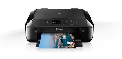 Canon PIXMA MG5752 Printer Driver Download
