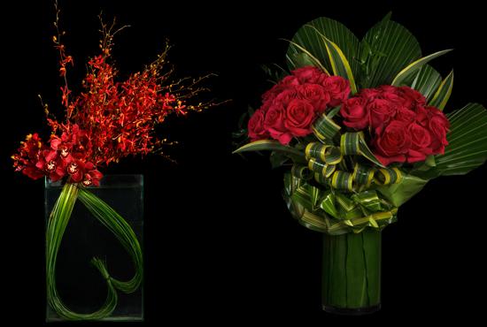 Gorgeous thai flower of love - 5 1