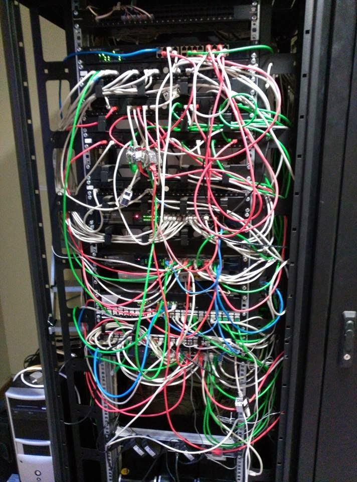 instalacion de redes ordenadores madrid