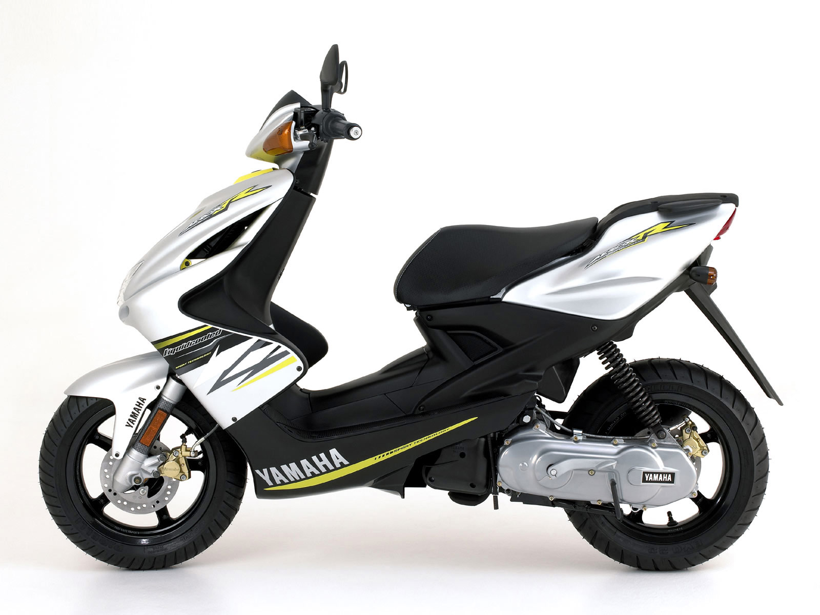 2006 yamaha yq50 aerox r scooter pictures insurance info. Black Bedroom Furniture Sets. Home Design Ideas