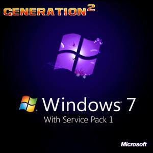 Download Windows 7 Ultimate SP1  8in1 - Activator