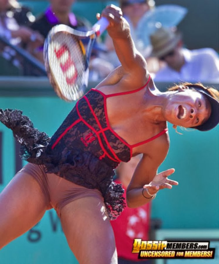 Venus williams nude porn are