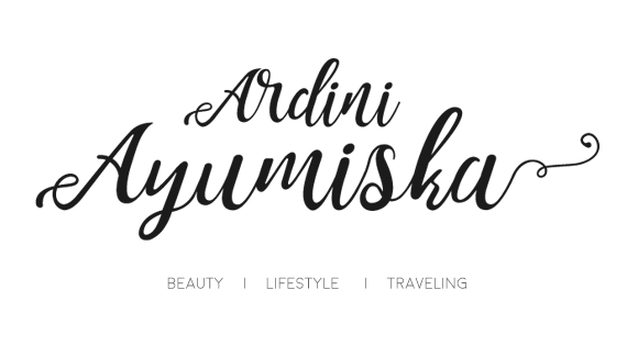 Ayumiska - Indonesian Beauty Blogger and Travel Story Teller