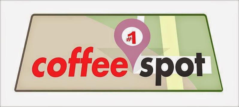 #1 Coffee Spot Maritimo