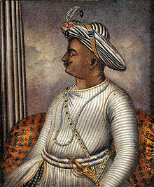 Tipu Sultan (Tareekhi Book Urdu Translation) by Muhammad Zahid Malik