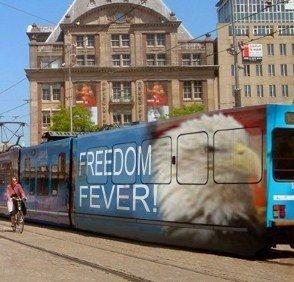 FREEDOMFEVER (c) 2011<br> Rev. Lainie Dowell