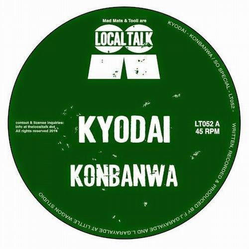 Kyodai - Konbanwa / So Special