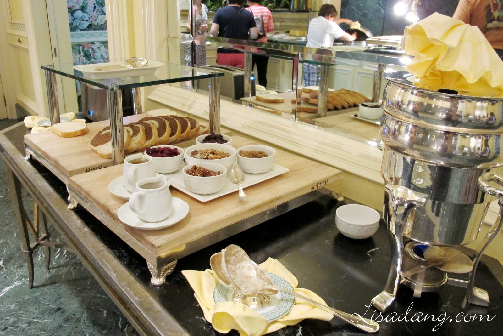 dang it delicious the garden cafe at the grand america breakfast rh lisadang com grand america buffet price grand america buffet