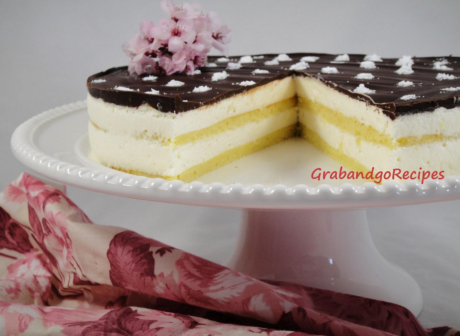 Торт птичье молоко крем рецепт пошагово