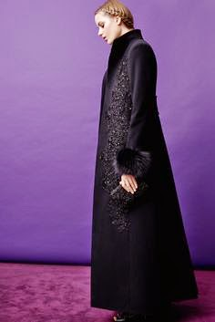 Modest Elie Sabb 2015 dress | Mode-sty #nolayering tznius tzniut jewish orthodox muslim islamic pentecostal mormon lds evangelical christian apostolic mission clothes Jerusalem trip hijab fashion modest muslimah hijabista