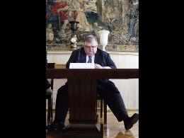 Preocupa a senadores del PAN y PRD la dimisión de Carstens