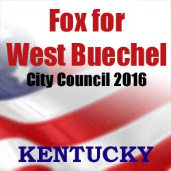 Fox for West Buechel, Kentucky