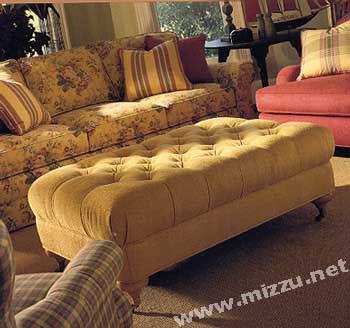 Menentukkan Warna Cat Sebelum Menentukkan Furniture