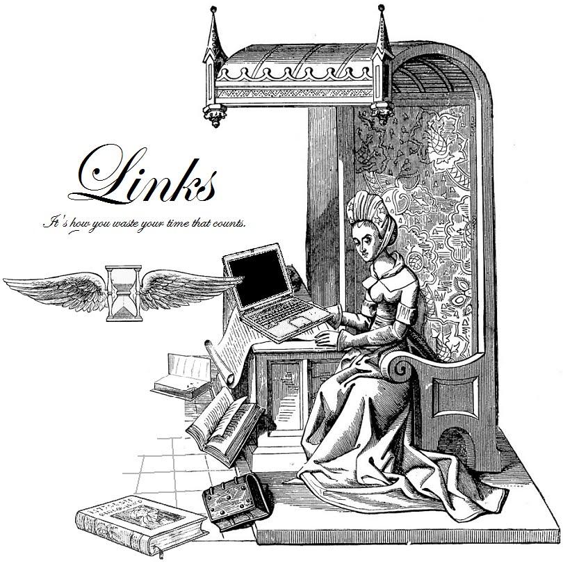 Wreckorated Links