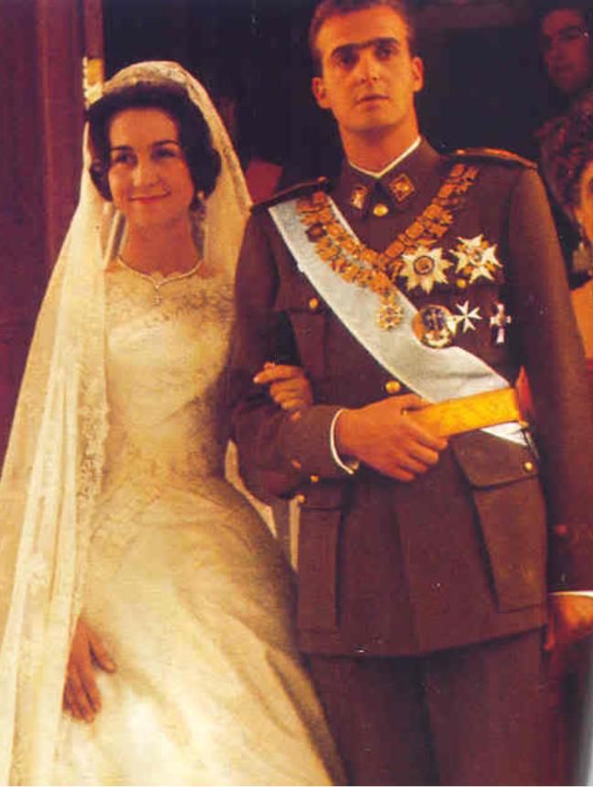 vestidos de princesas en una boda de cuento… | blog de cortijo el