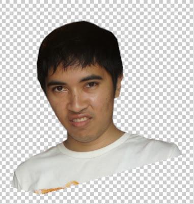 wajah+retak Cara membuat efek wajah retak degan photoshop