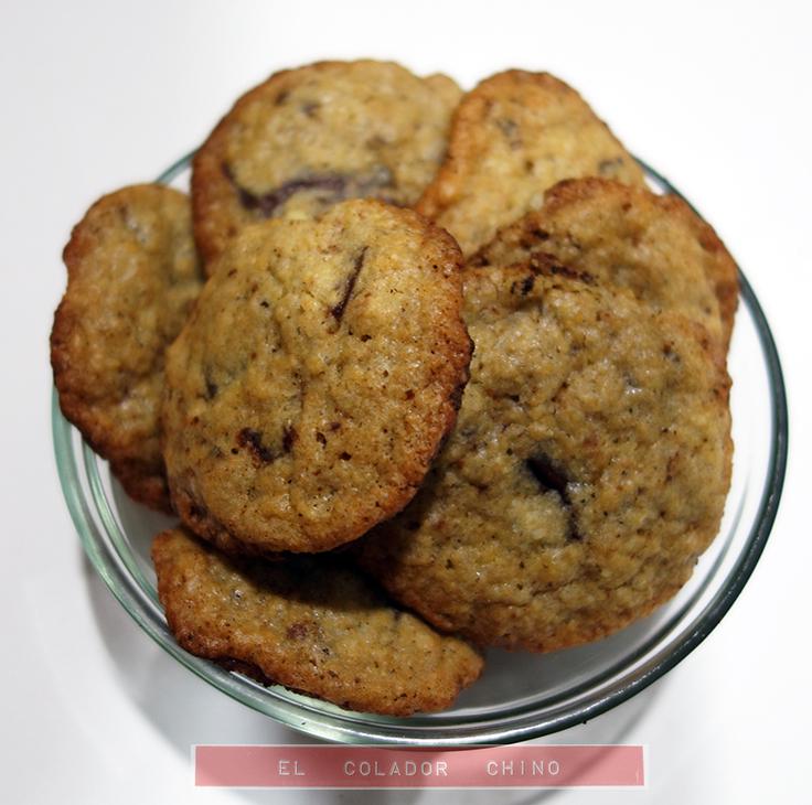 Cookies elcoladorchino