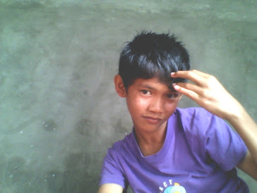 Me ( Doby Marlian )