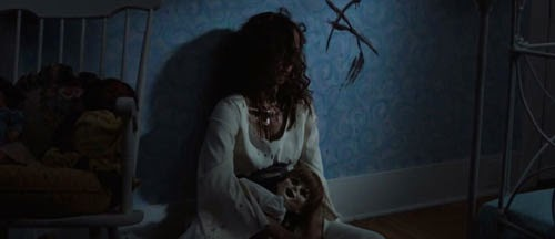Teaser trailer and poster for The Conjuring spinoff Annabelle