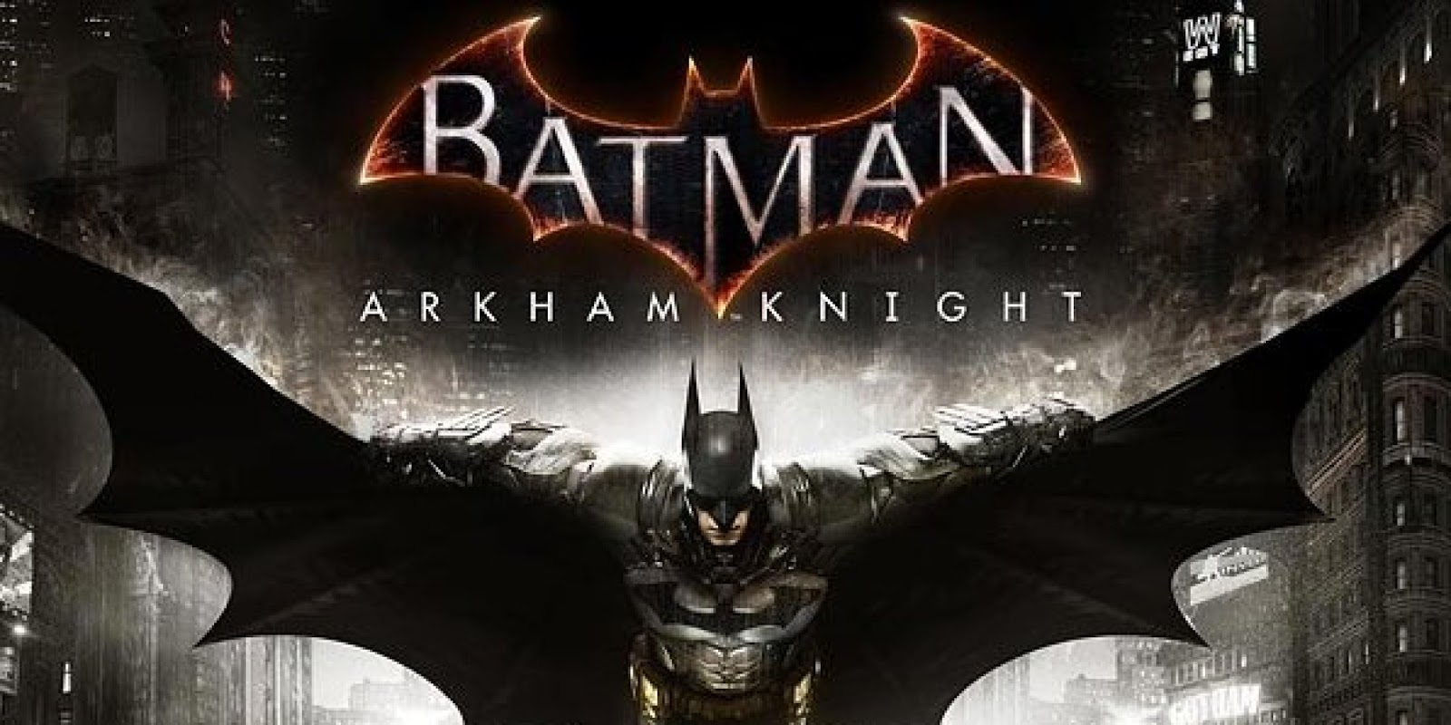 Batman Arkham Knight – La recensione del videogioco