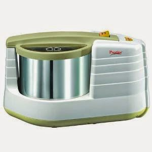 Shopclues: Buy Prestige Wet Grinder PWG 02 and 108 cluesbucks at Rs.5340