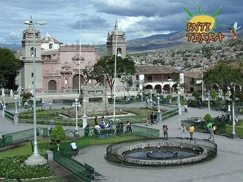 TURISMO PERU - AYACUCHO
