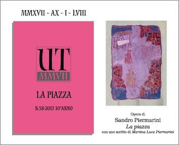 UT n. 58 - La piazza