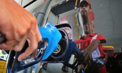 Naikkan Harga BBM, Pemerintah Klaim Hemat Rp 100 Triliun