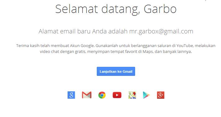 Cara Membuat Akun Gmail Tanpa Verifikasi No HP | F A R G O