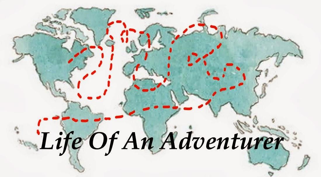 Life Of An Adventurer
