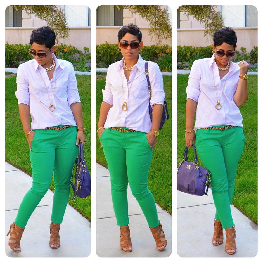 Kelly Green Shoes Women Heels