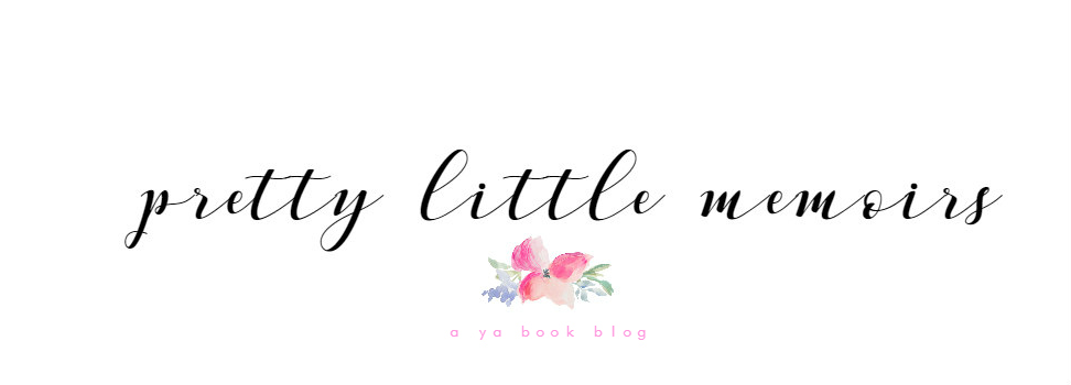 Pretty Little Memoirs - a Young Adult Book Blog