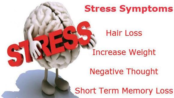 तनाव से बचने के उपाय