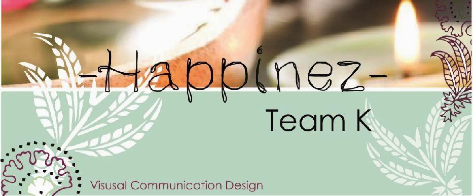 Visual Information Communication Design K