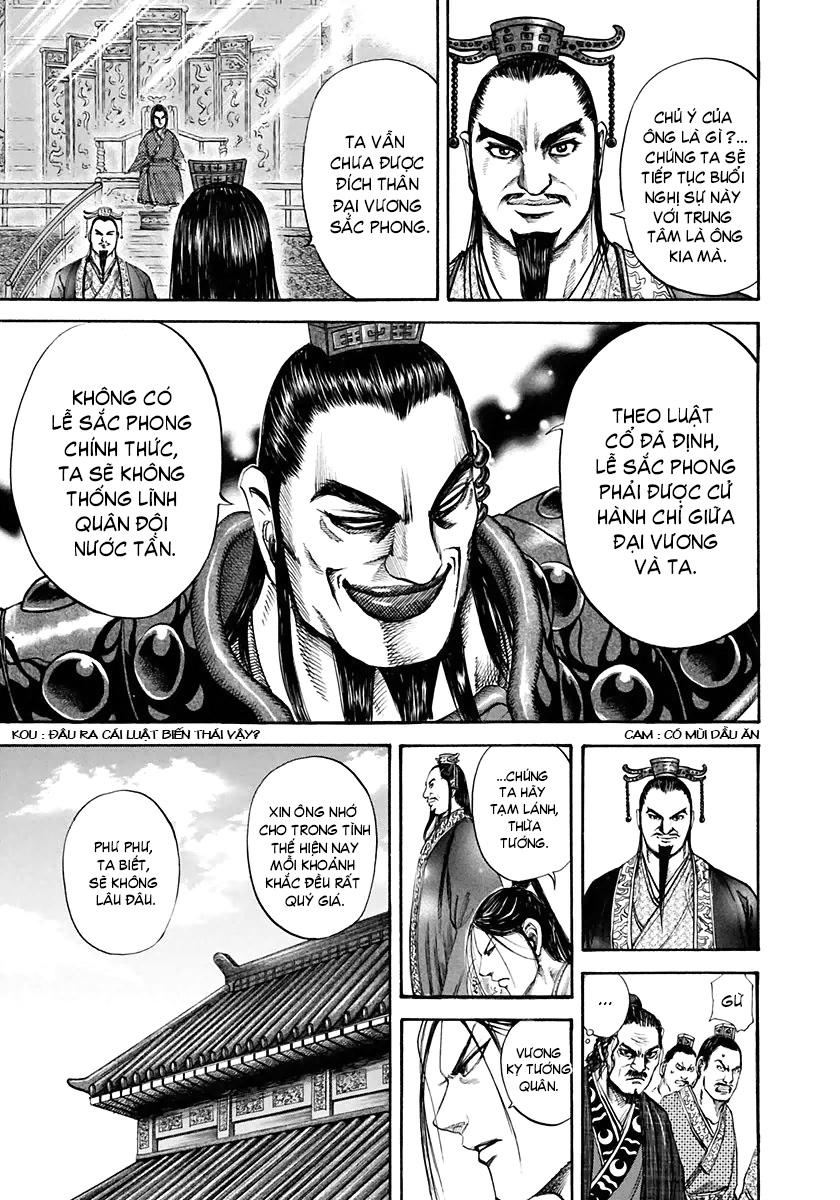 Kingdom – Vương Giả Thiên Hạ (Tổng Hợp) chap 111 page 13 - IZTruyenTranh.com