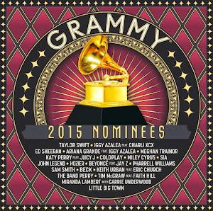 Download Grammy Nominees 2015 jUbdx4c