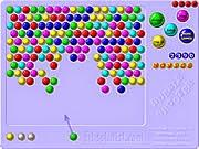 Game bắn bóng màu, chơi game ban bong mau hay tại GameVui.biz